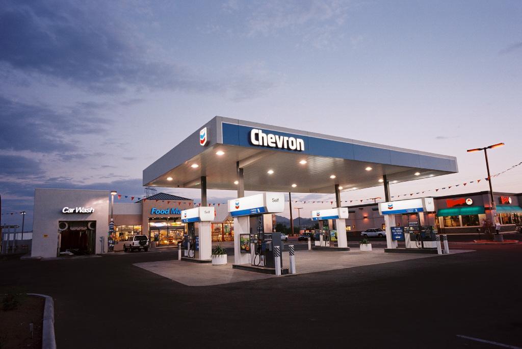 Chevron Construction