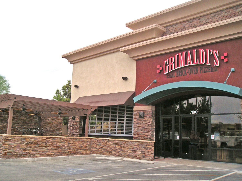 Grimaldi's Construction