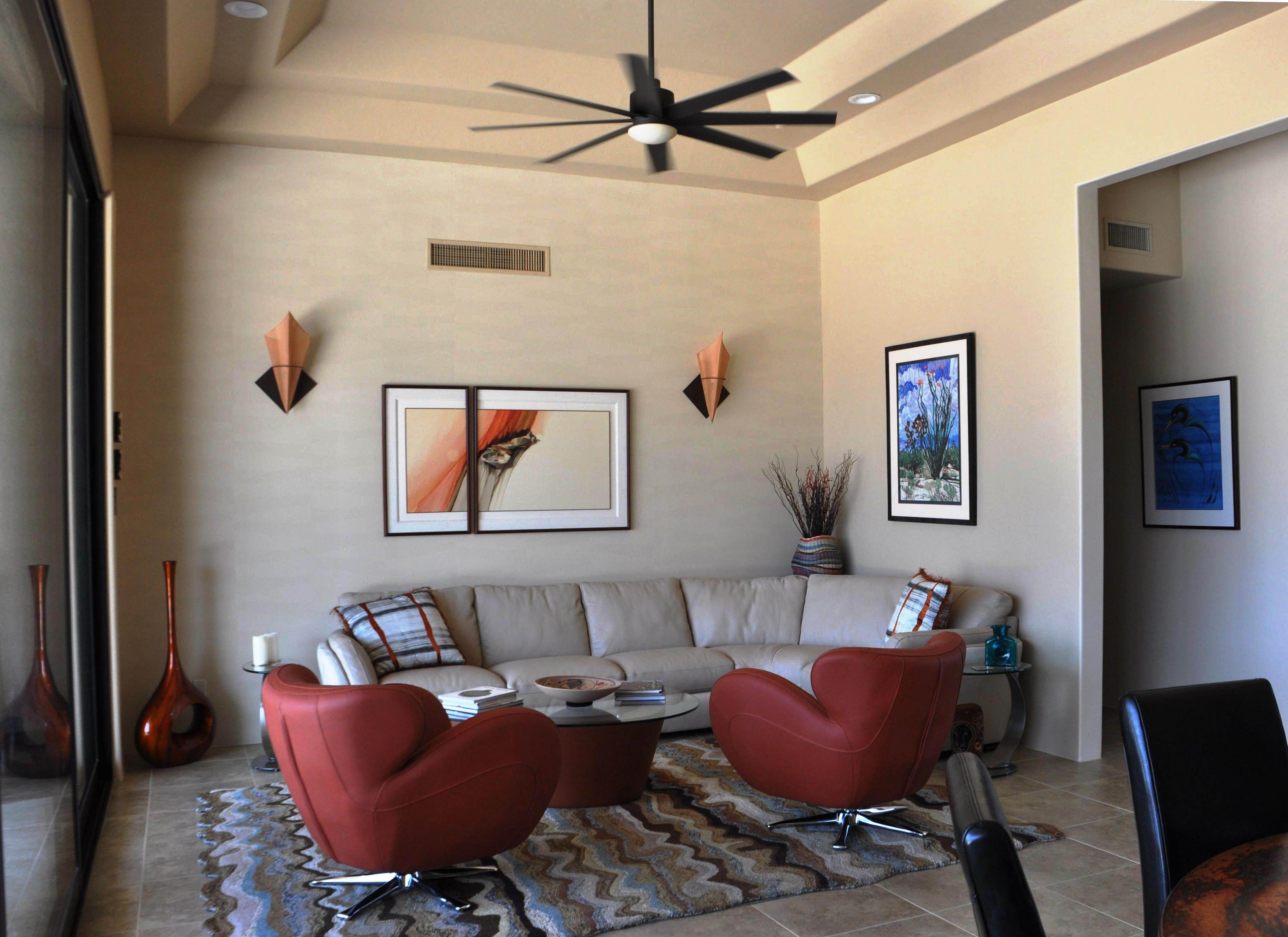 Lounge Remodel