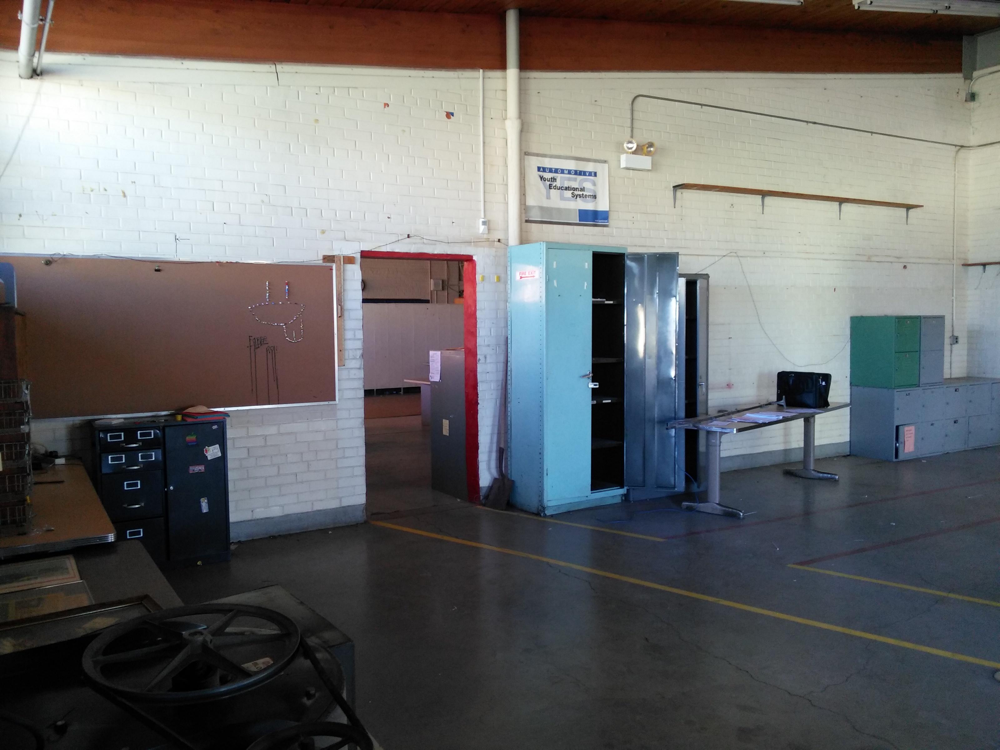 Palo Verde HS Before Construction
